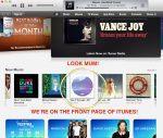 & amp; kuota; melihatnya melalui & amp; kuota; dapat dibeli dari iTunes Foto: Joe Koski.