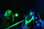 GodVolf Live at Northcote Social Club Foto:. Kara Bertoncini